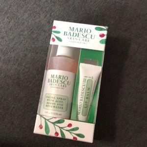 Mario Badescu Facial Spray & Lip Balm Duo